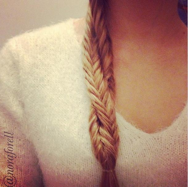 double-fishtail-twist