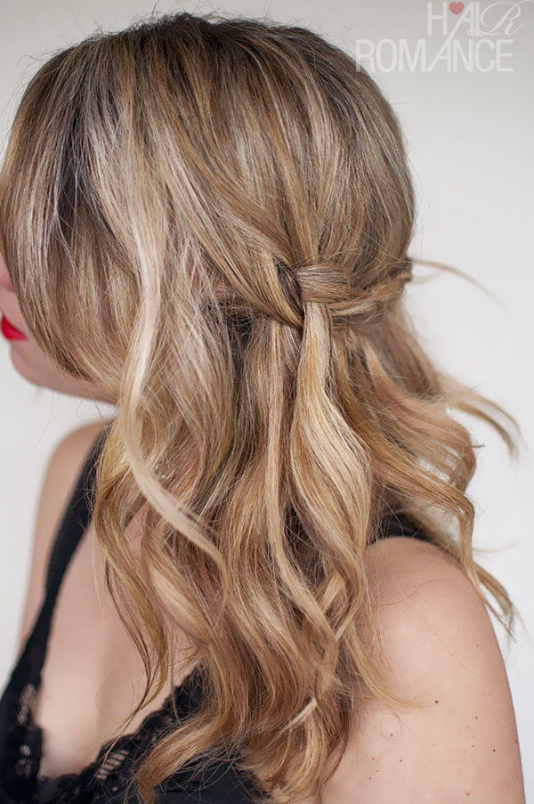 Hair-Romance-Waterfall-Plait-braid