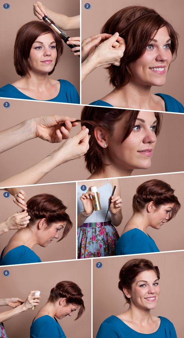short-hair-styling-tutorial