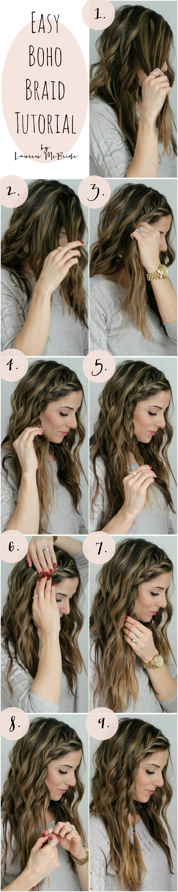 Easy-Boho-Braid-Tutorial