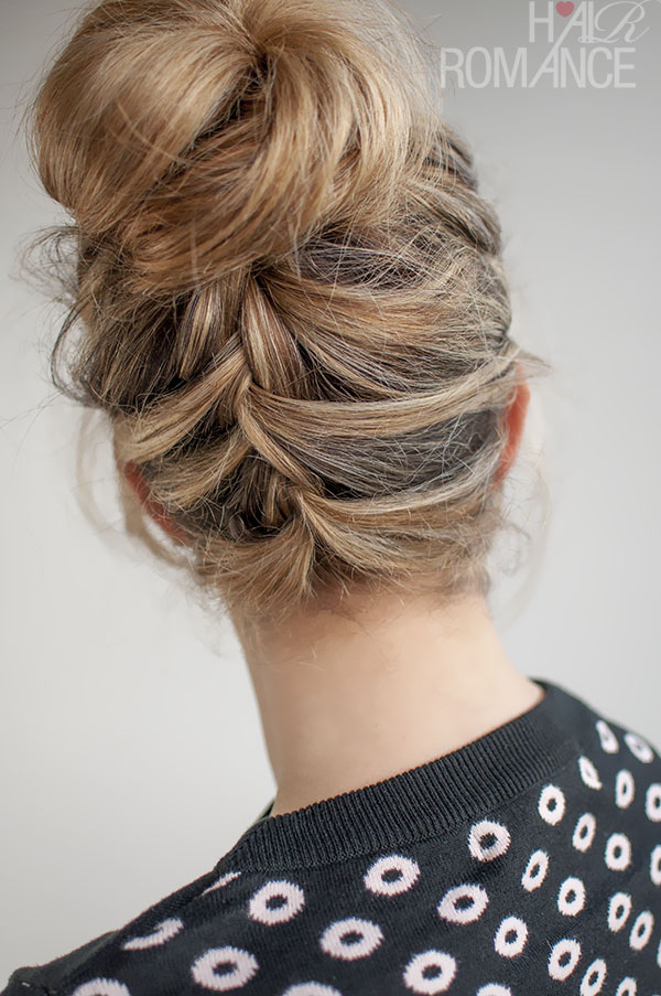 Hair-Romance-30-Buns-in-30-Days-Day-16-The-Upside-Down-French-Braid-Bun-Hairstyle